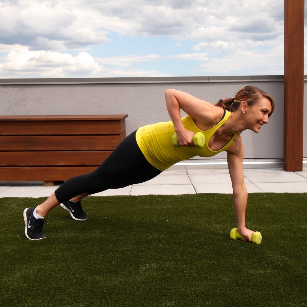 3 Moves to a Beautiful Back