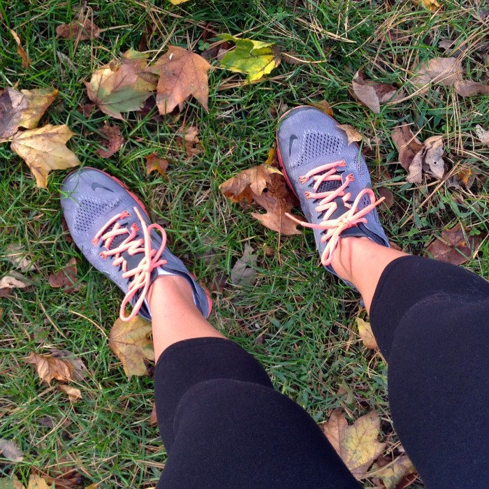 A Fit Girl's Guide to Running ~ Part 1