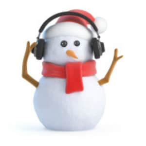 Holiday Hottie! ~ Workout Playlist