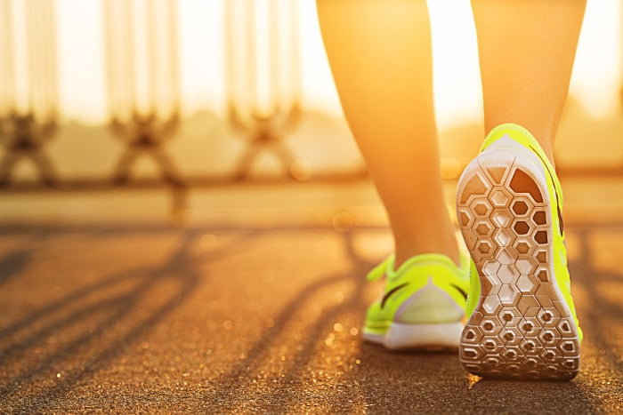 A Fit Girl's Guide to Running
