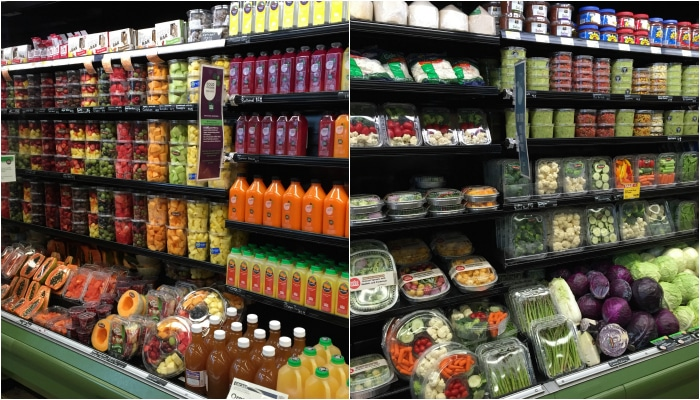 Shop at Whole Foods on a Budget