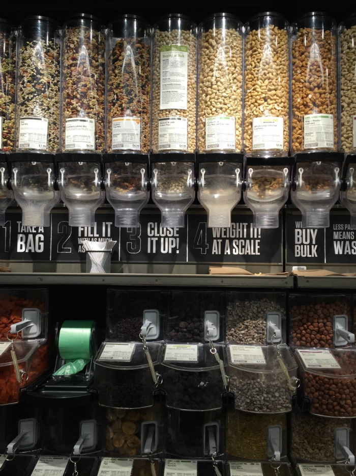Shopping on a Budget at Whole Foods