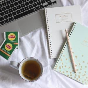 The Benefits of Drinking Tea ♥︎