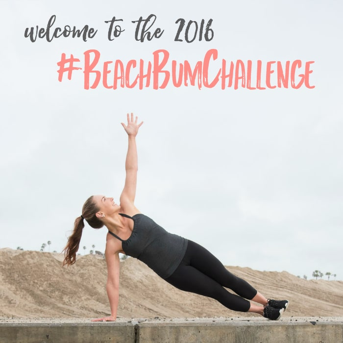 BeachBumChallenge