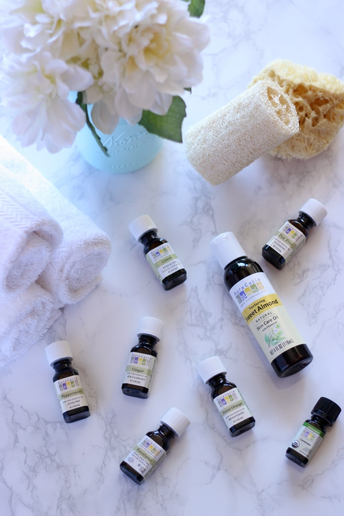 Essential Oils 3