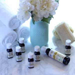 All About Essential Oils & The Essential Oil Series!!