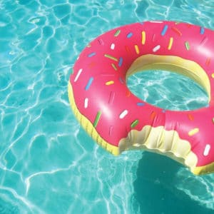 The BEST Pool Floaties for Summer