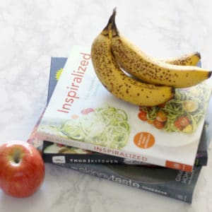 The Best Healthy Cookbooks for your Kitchen!