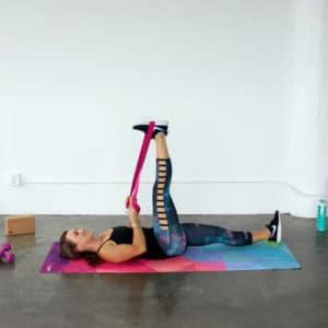 Full Body Stretch Routine