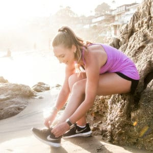 A Fit Girl's Guide to Running ~ Part 2