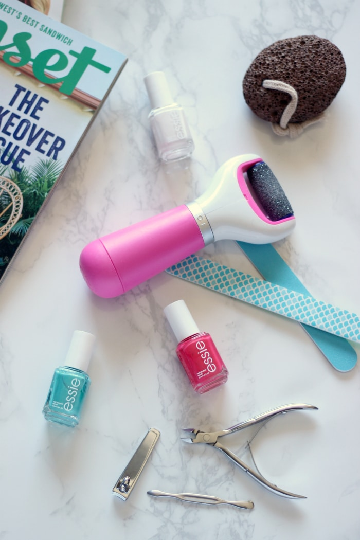 the-perfect-at-home-pedicure