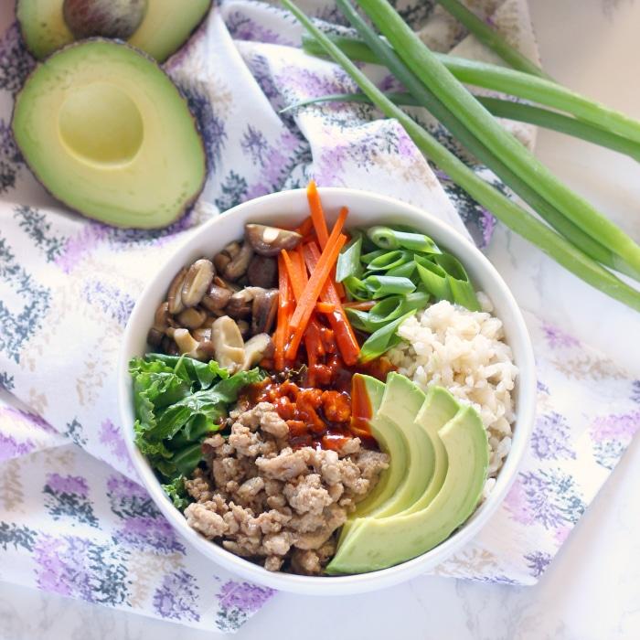 healthy-korean-bbq-bowl