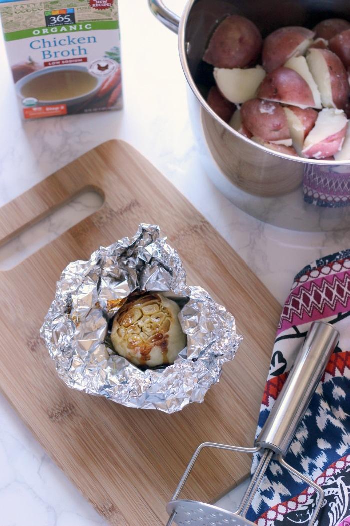 healthy-garlic-mashed-potatoes