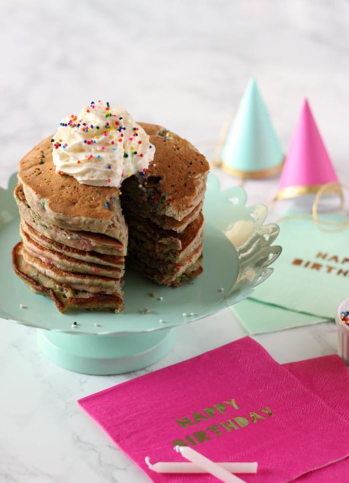 birthday-pancakes