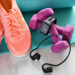 New Fit Girl Gear ~ The TomTom Spark 3