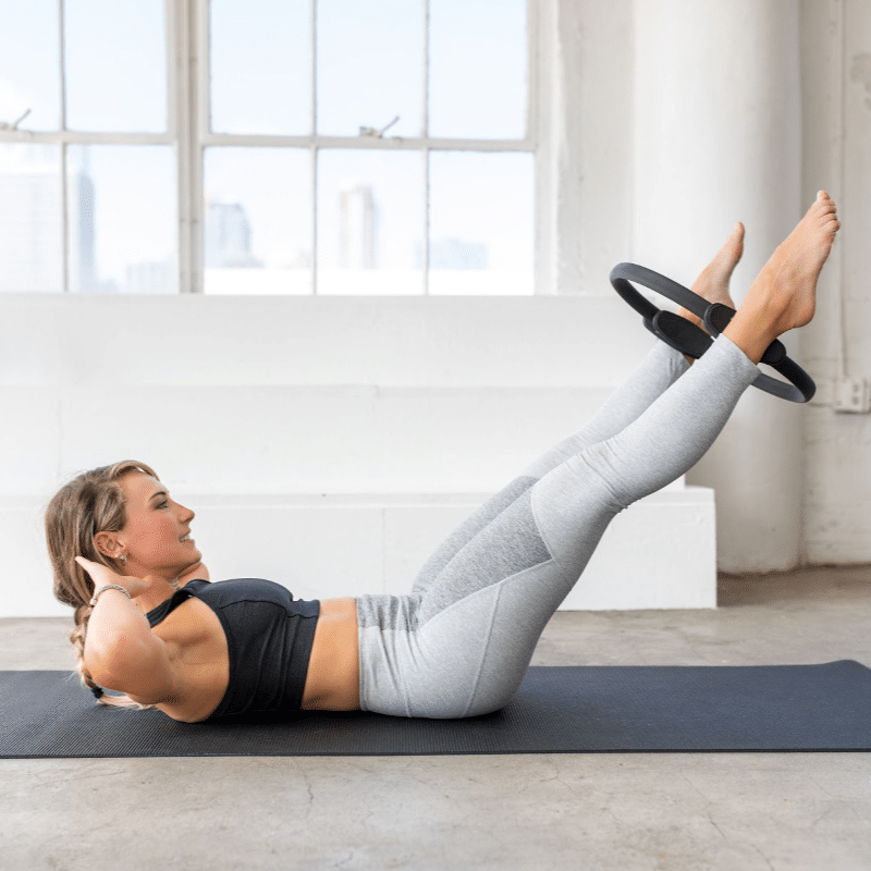 The Benefits of Pilates • 8 Reasons Pilates Can Change Your Life